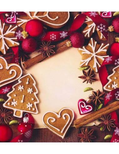 "Shopper natalizia ""Sweet Christmas"""