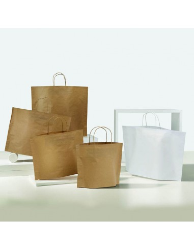 B-Bags Neutre shopper borsine
