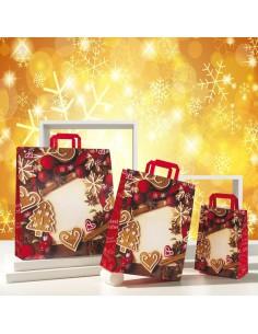 "Shopper natalizia ""Sweet..."