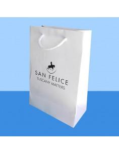 Shopper personalizzate - Elegance manuale