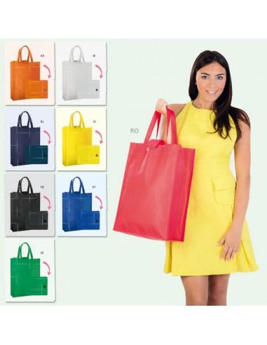 FEDRA - Shopper richiudibile