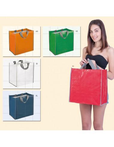 ARES - Borsa shopping personalizzata